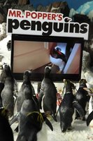 Mr. Popper's Penguins movie poster (2011) picture MOV_f5f5f32c