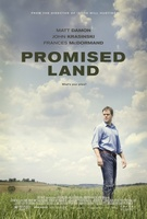 Promised Land movie poster (2012) picture MOV_f5fc33d0