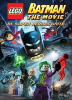 LEGO Batman: The Movie - DC Superheroes Unite movie poster (2013) picture MOV_f5fe72b6