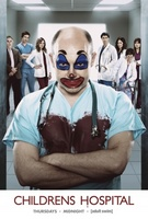 Childrens' Hospital movie poster (2008) picture MOV_f5ffdf41
