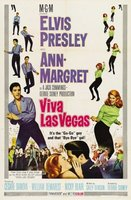 Viva Las Vegas movie poster (1964) picture MOV_f600ecf6