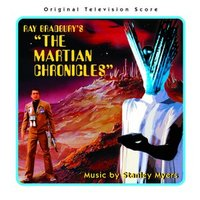 The Martian Chronicles movie poster (1980) picture MOV_f601206a