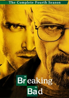 Breaking Bad movie poster (2008) poster MOV_f60211be