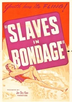 Slaves in Bondage movie poster (1937) picture MOV_0f856e1b