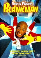 Blankman movie poster (1994) picture MOV_f60a582b