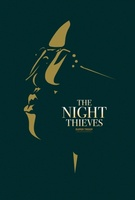 The Night Thieves movie poster (2011) picture MOV_f60d398f