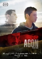 Agon movie poster (2012) picture MOV_f60d4b4e