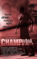 Carman: The Champion movie poster (2001) picture MOV_f610457f