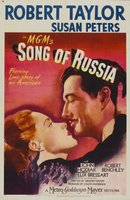 Song of Russia movie poster (1944) picture MOV_f6134de8
