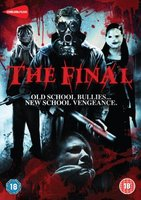 The Final movie poster (2010) picture MOV_f61c903d