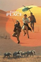 A Far Off Place movie poster (1993) picture MOV_5ed873d1