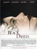 The Black Dahlia movie poster (2006) picture MOV_f6209f0e
