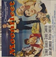 Moonfleet movie poster (1955) picture MOV_f620e828