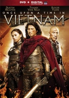 Once Upon a Time in Vietnam movie poster (2013) picture MOV_f62645b8