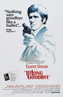 The Long Goodbye movie poster (1973) picture MOV_f62ac67a