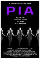 Pia movie poster (2010) picture MOV_f62ce216