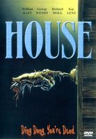 House movie poster (1986) picture MOV_f62fd341
