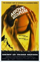 Above The Rim movie poster (1994) picture MOV_f63415ef
