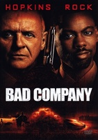 Bad Company movie poster (2002) picture MOV_f6357b84