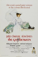 The Go-Between movie poster (1970) picture MOV_f638666e