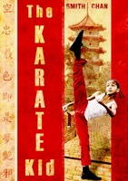 The Karate Kid movie poster (2010) picture MOV_f63b0307