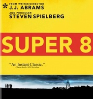 Super 8 movie poster (2011) picture MOV_dc257063