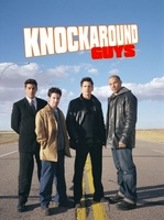 Knockaround Guys movie poster (2001) picture MOV_f63d8ed7