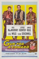 Gun for a Coward movie poster (1957) picture MOV_f63eaa89