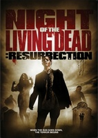 Night of the Living Dead: Resurrection movie poster (2012) picture MOV_f63f1d3f