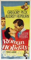 Roman Holiday movie poster (1953) picture MOV_f63f3045