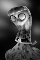 Frankenweenie movie poster (2012) picture MOV_9e6d5c4c