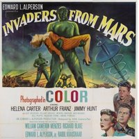 Invaders from Mars movie poster (1953) picture MOV_f644e5e9