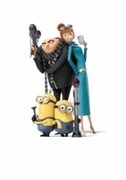 Despicable Me 2 movie poster (2013) picture MOV_f647d79f