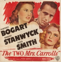 The Two Mrs. Carrolls movie poster (1947) picture MOV_f64845dd