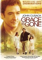 Grace Is Gone movie poster (2007) picture MOV_6d4bda4e