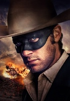 The Lone Ranger movie poster (2013) picture MOV_f64b67c8