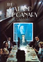 The Cat and the Canary movie poster (1978) picture MOV_f64de53d