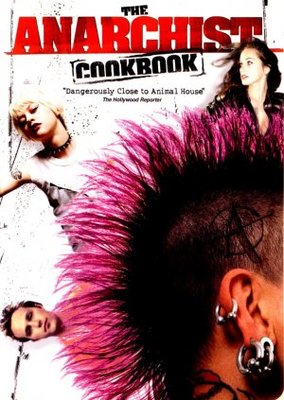 The Anarchist Cookbook movie poster (2002) poster MOV_f64f774e