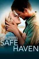 Safe Haven movie poster (2013) picture MOV_f650036a