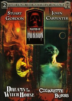 Masters of Horror movie poster (2005) poster MOV_f659682f