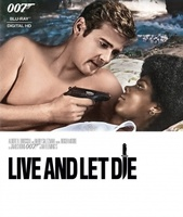 Live And Let Die movie poster (1973) picture MOV_f65a62df