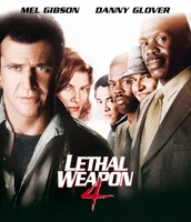 Lethal Weapon 4 movie poster (1998) picture MOV_f65c0c22