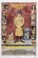 The Cheap Detective movie poster (1978) picture MOV_7b23f623