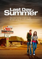 Last Day of Summer movie poster (2009) picture MOV_f660cfbc