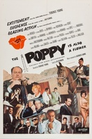 The Poppy Is Also a Flower movie poster (1966) picture MOV_f6617a05