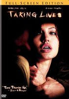 Taking Lives movie poster (2004) picture MOV_f666fae5