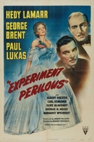 Experiment Perilous movie poster (1944) picture MOV_f6697949