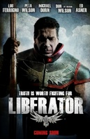 Liberator movie poster (2012) picture MOV_f669ad76