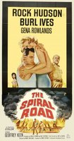 The Spiral Road movie poster (1962) picture MOV_f66cc3ed