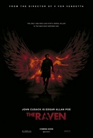The Raven movie poster (2012) picture MOV_f672deb4